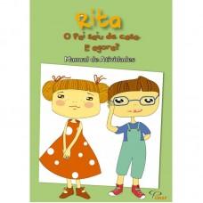 Manual de Atividades da Rita Personalizado